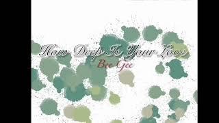 How Deep Is Your Love (Karaoke/Acoustic) Female Version