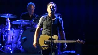 Bruce Springsteen Drive all night Gotenborg 27-07-2012 HD