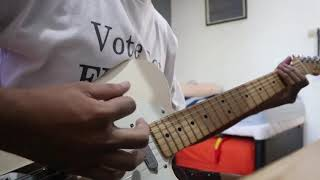 Download Lagu Film Favorit - Sheila on 7 (lead guitar cover) Mp3
