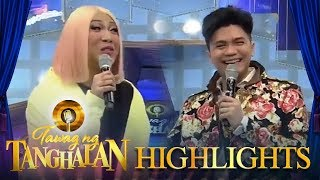 Tawag ng Tanghalan: Vice Ganda admits buying briefs for someone