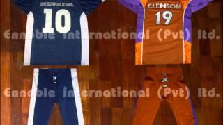 Custom Team Uniforms Basketball Football Baseball Cricket Rugby Martial Arts Sublimation