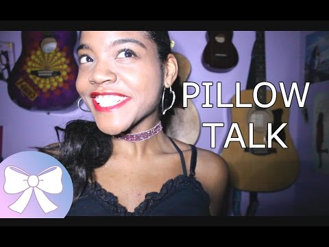 PILLOWTALK (Explicit) - ZAYN (Cover by...