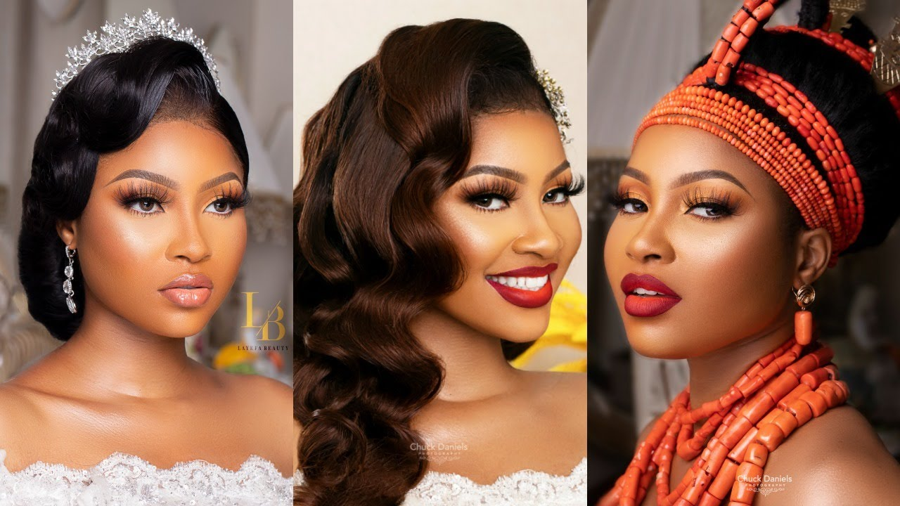 12 How to Advertise your Bridal Makeup Business Online in Nigeria