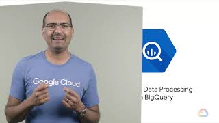BigQuery - End-to-End Machine Learning with TensorFlow on GCP from Google Cloud #6