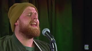"Tom Walker performs ""Leave A Light On"""