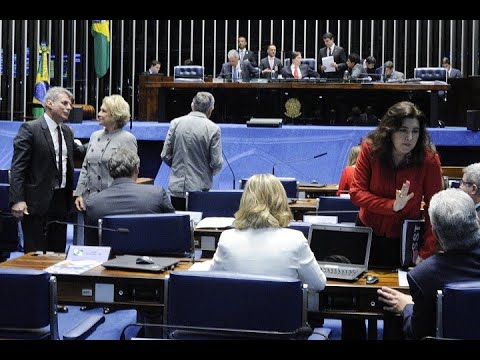 Senado aprova a PEC 24/2012, que institui o Fundo Nacional de Desenvolvimento da Segurança Pública
