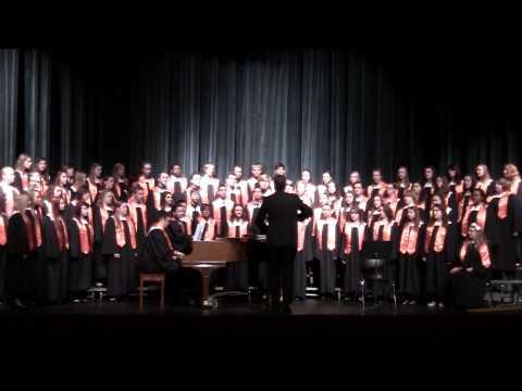 Concert Choir   Sleigh Bells