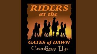 Rider At The Gates Of Dawn