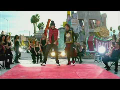 Les Twins abcd 2 dance mind blowing(3)