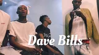 O.A.K  ONE-OF A KIND Dave Bills x Dablixx
