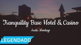 Baixar arctic monkeys - tranquility base hotel & casino [legendado]