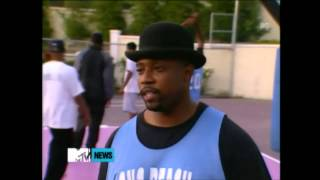 Nate Dogg Breaks Down 'G Funk' In 1996