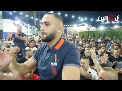 اشرف ابو الليل محمود السويطي افراح ال النمر ام الفحم