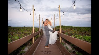Haley & Zack's Wedding at Hilton Singer Island