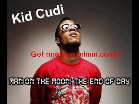 Kid Cudi - Alive (Nightmare) (ft. Ratatat) - 'Man on the Moon_ The End of Day' 2009 _HIGH QUALITY_