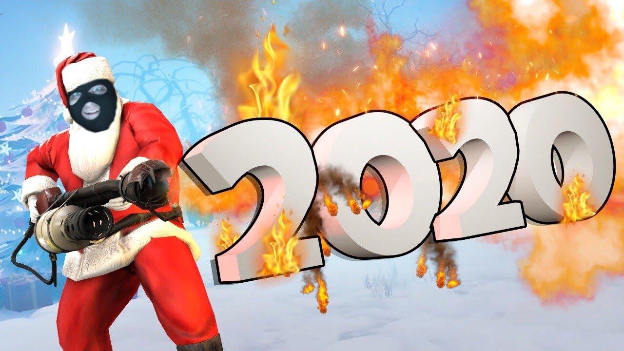 ПРОЩАЙ 2020 ГОД! НОВОГОДНИЙ СТРИМ - ВСТРЕЧАЕМ 2021 ВМЕСТЕ! - YouTube