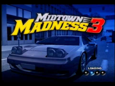 how to download midtown madness 3