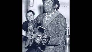 Mississippi John Hurt - Louis Collins
