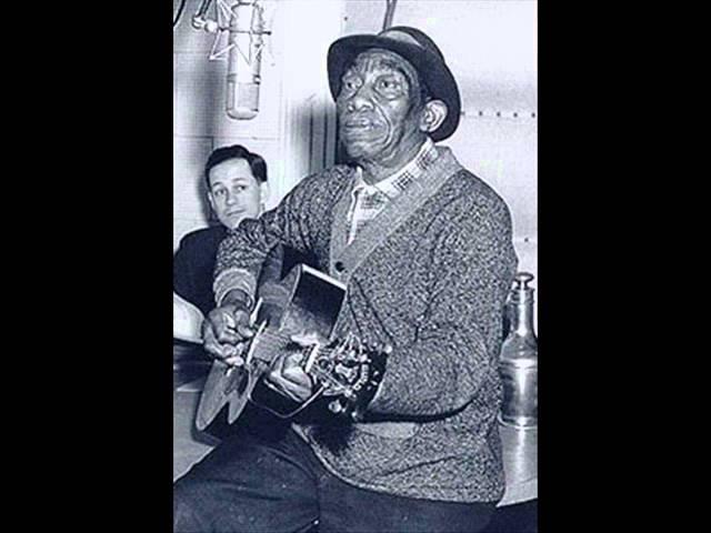mississippi-john-hurt-louis-collins-american-blues-scene