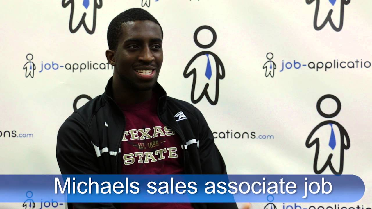 Michaels Interview Questions & How to Get a Job Tips