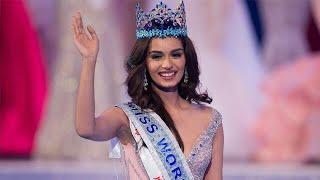Miss world of 2017 Indian girl Manushi chhillar 🇮🇳🇮🇳🇮🇳🇮🇳🇮🇳🇮🇳