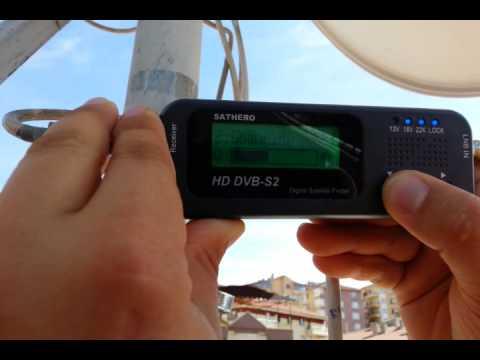 SATHERO SH-100HD 1080P Full HD