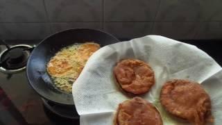 Vangyachi Bhaji Maharashtrian Recipe