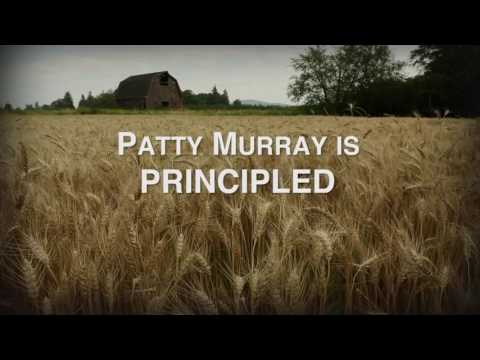 Patty Murray - First 2016 Ad