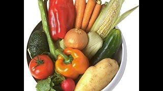 Салат сад и огород. Заготовки на зиму из кабачков и помидор. Простой рецепт.