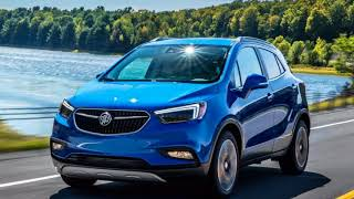 AMAZING! Buick Encore 2019 Acceleration Engine Performance And Power