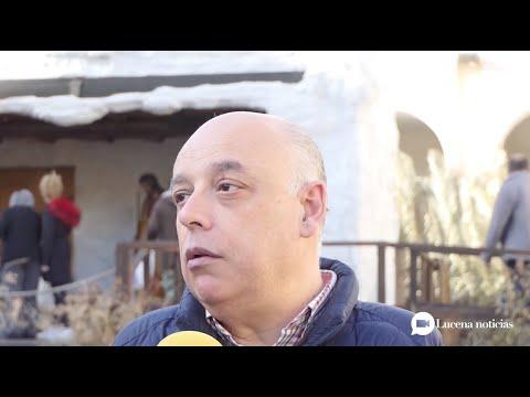VÍDEO: El COF recibe donaciones por valor de más de 60.000 euros para el comedor social y Cáritas
