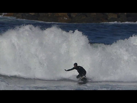 California Surfing San Diego SoCal Highlights First Quarter 2017