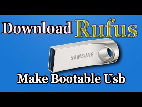 Rufus Download | How to download rufus