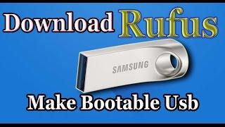 Download lagu Rufus Download | How to download rufus