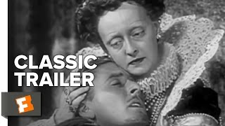 The Private Lives of Elizabeth and Essex (1939) Official Trailer - Bette Davis Drama Movie HD