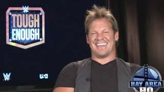 Hilarious Chris Jericho Interview! On MacGruber, RVD, CM Punk, Goldberg & More!