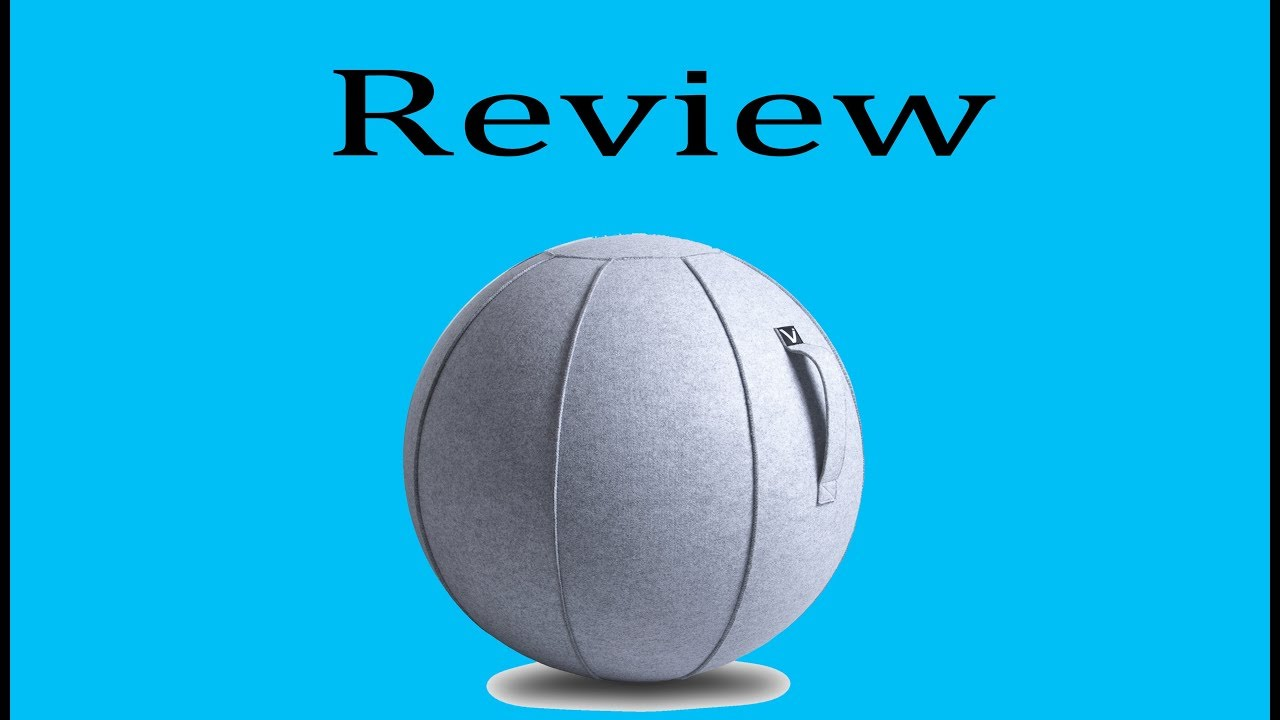 Download Ball Chair Review