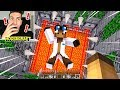 TROLLING JEFF THE MOOSE IN MINECRAFT! *BEST TROLLS*
