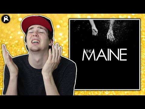 The Maine  Lovely, Little, Lonely  Album Review