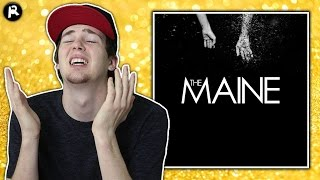 the maine lovely little lonely album review