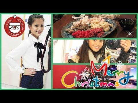 ∗ Follow me Around - Mein Weihnachten, Vietnamesische Kultur &' Geschenke- Tipps! :D ∗