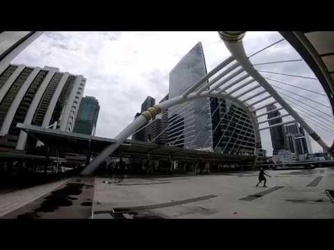 Vlog.EP.1:สถานีรถไฟฟ้าช่องนนทรีไปสวนจตุจักร[ถ่ายรูปเล่น]