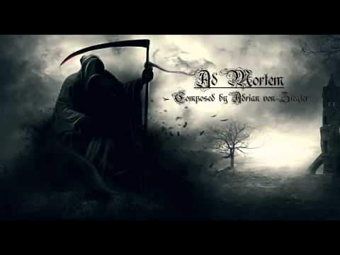 Dark Film Music - Ad Mortem
