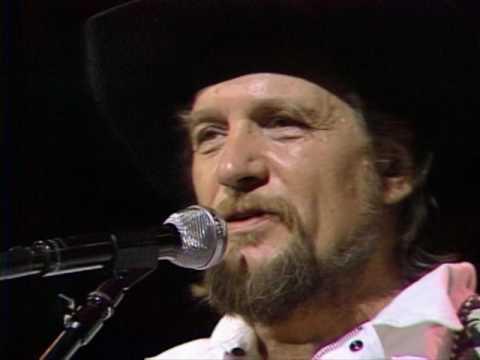 "Waylon Jennings - ""Good Hearted Woman"" [Live from Austin, TX]"