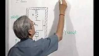 Module 14 - Lecture 1 - Vibration Measurement