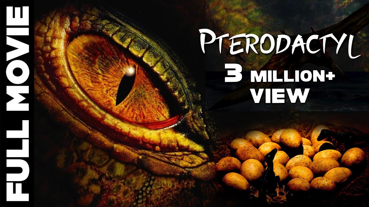 Download Pterodactyl (2005) | American Horror Film | Cameron Daddo, Amy Sloan | Hollywood Movies
