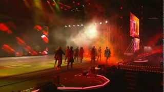 JYJ - Mission (JS focus) [eng + rom + hangul + karaoke sub]