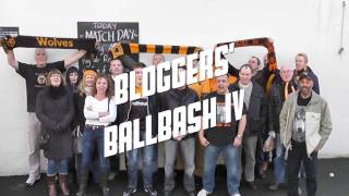 BLOGGERS' BALLBASH IV - THE TRAILER