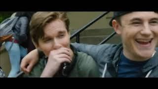 Топ 5 сцен школьник драк в фильмах || Top 5 school fight scenes in movies