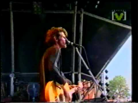 You Am I - Purple Sneakers - Live 1997